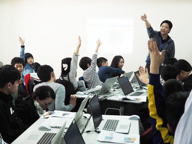 【札幌大通校】夏休み親子プログラミング 体験会開催!