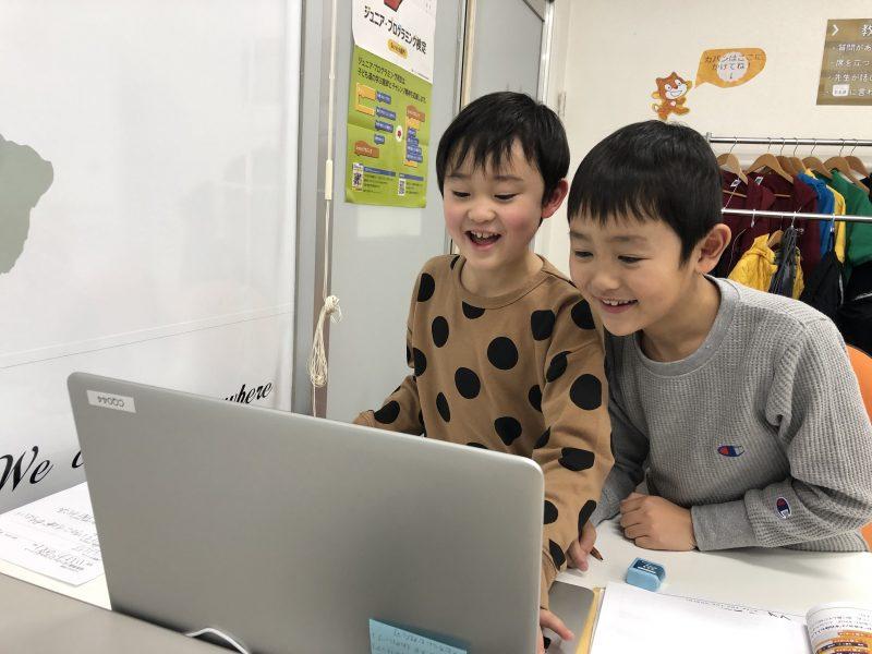 【札幌エリア】親子プログラミング体験会&教育セミナー 画像1枚目