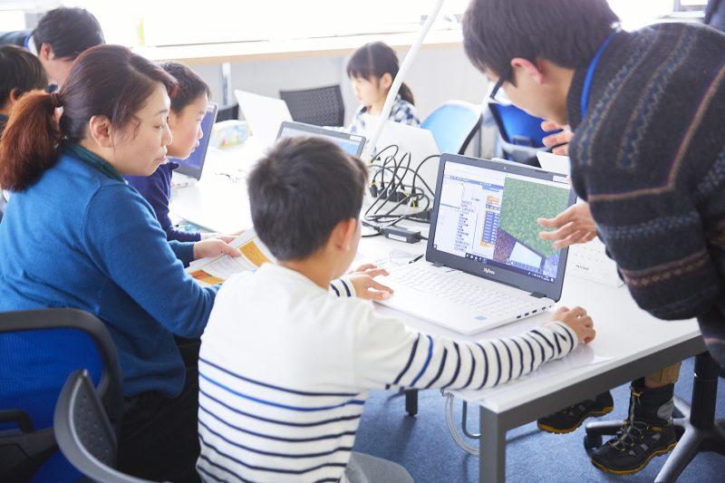 【札幌エリア】親子プログラミング体験会&教育セミナー