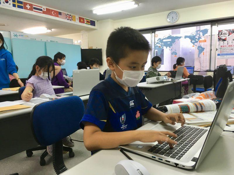 【札幌エリア】親子プログラミング体験会&教育セミナー 画像2枚目