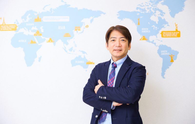 北海道Likers「情熱の仕事人」にて掲載されました